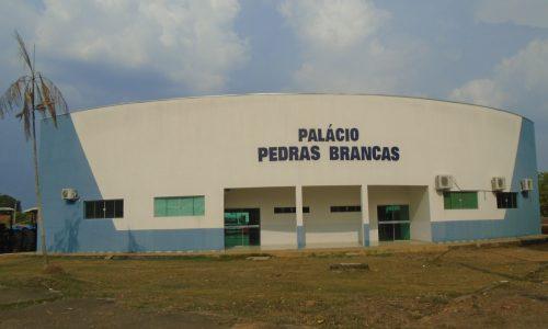 Prefeitura Municipal de Governador Jorge Teixeira