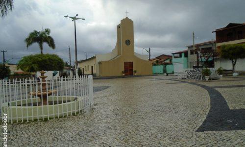 Guaiúba - Praça Fausto Albuquerque