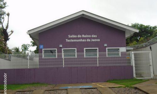 Guaiúba - Salão do Reino das Testemunhas de Jeová