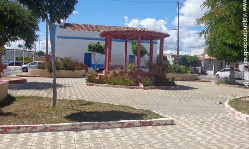 Guamaré - Praça Nossa Senhora da Conceição