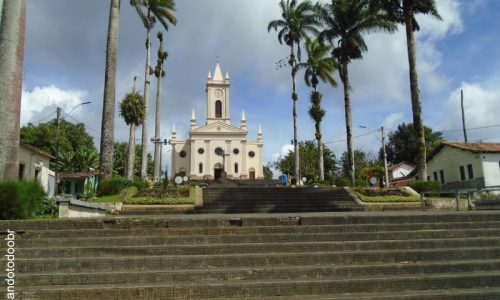 Guaramiranga - Igreja de Nossa Senhora da Conceição