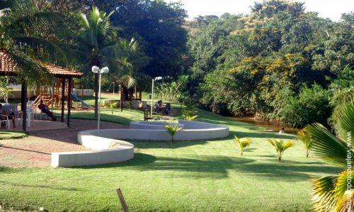 Guarani de Goiás - Parque Municipal