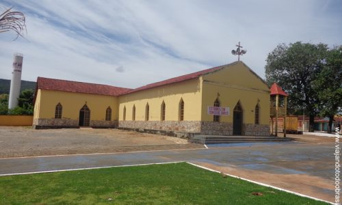 Guarinos - Santuário de Nossa Senhora da Penha