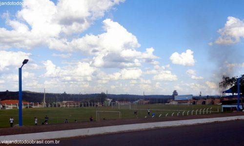 Hidrolândia - Centro Esportivo