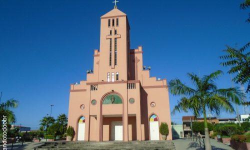 Hidrolândia - Igreja Matriz de Nossa Senhora da Conceição