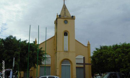 Horizonte - Igreja de São João Batista