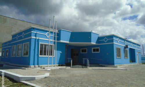 Ibicuitinga - Câmara Municipal