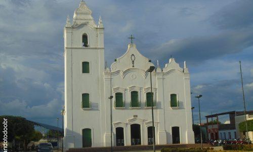 Icó - Igreja de Nossa Senhora do Rosário