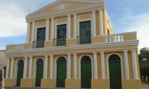 Icó - Teatro Ribeira dos Icós