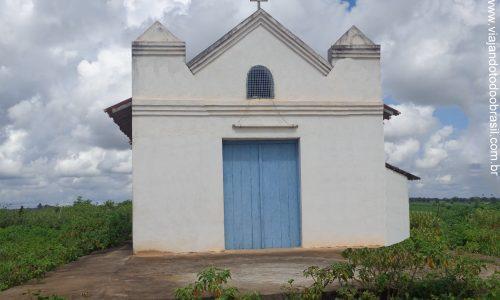 Ielmo Marinho - Capela de Santo Antônio (Fazenda Potengi)