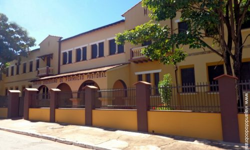 Ipameri - Centro Diocesano de Formação Pastoral