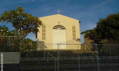 Ipaumirim - Capela de Santa Teresinha