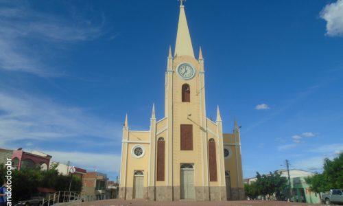 Iracema - Igreja de Nossa Senhora da Conceição