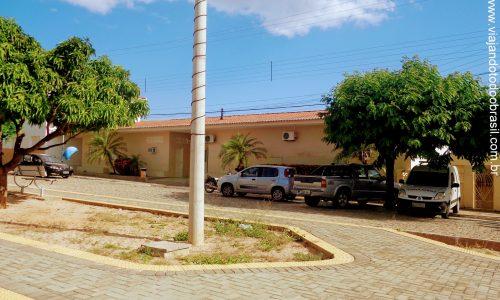 Itaú - Hospital Municipal Marcolino Bessa