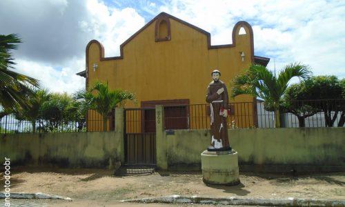 Itaitinga - Igreja de São Francisco