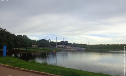 Itapaci - Lago Azul