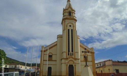 Itapajé - Igreja Matriz de São Francisco de Assis
