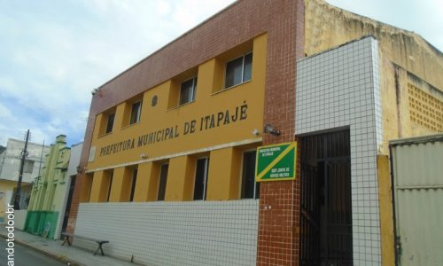 Prefeitura Municipal de Itapajé