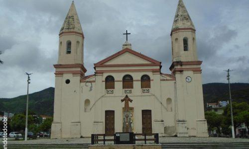 Itapipoca - Igreja Matriz de Nossa Senhora das Mercês