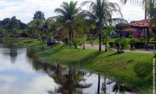 Itarumã - Lago Dona Júlia