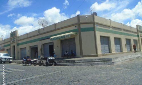Jaguaretama - Mercado Público Municipal