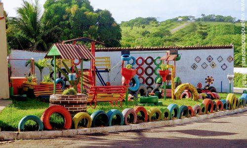 Januário Cicco - Praça Nossa Senhora da Saúde