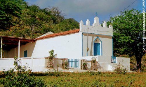 Japi - Capela de Santa Rita (Salgado)