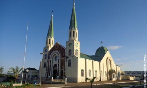 Jaraguá - Igreja de Nossa Senhora da Penha