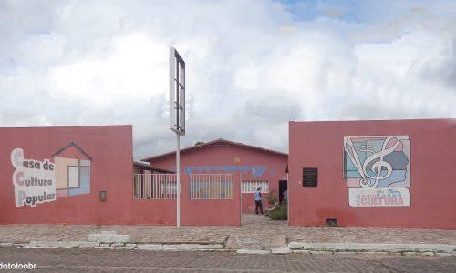 João Câmara - Casa da Cultura Popular