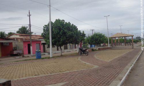 Jundiá - Praça Letice Maria de Moura