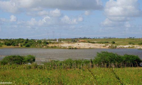 Lagoa D'Anta - Lagoa D'Anta