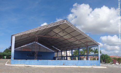 Lagoa D'Anta - Quadra de Esportes