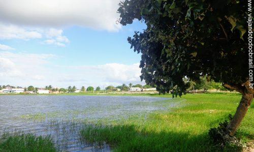 Lagoa Salgada - Lagoa da Ponta