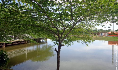 Lagoa Santa - Balneário Central Park