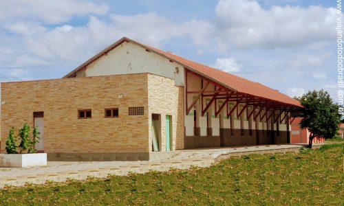 Lajes - Antiga Estação Rodoviária
