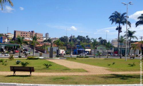 Luziânia - Praça Santa Luzia