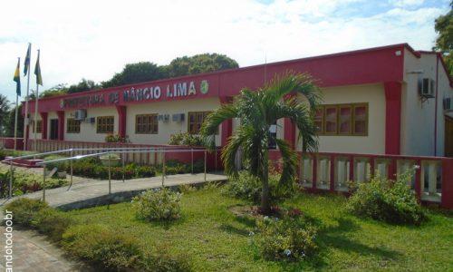 Prefeitura Municipal de Mâncio Lima