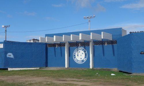 Macaíba - Estádio Cruzeiro Futebol Clube