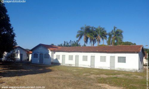 Mairipotaba - Centro Espírita Ismael