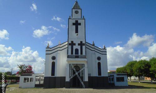 Martinópole - Igreja Matriz de Nossa Senhora da Conceição