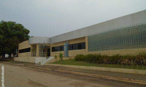 Prefeitura Municipal de Ministro Andreazza