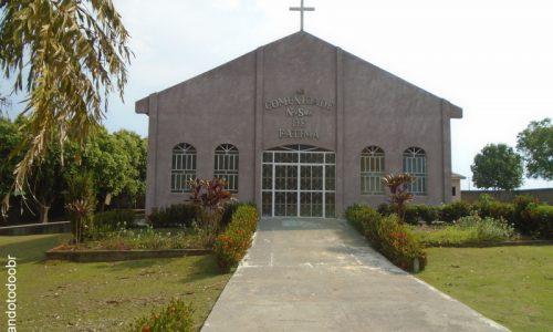Mirante da Serra - Igreja de Nossa Senhora de Fátima