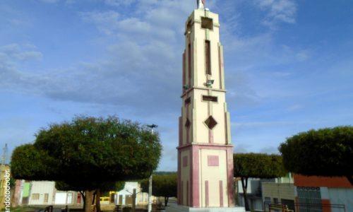 Missão Velha - Praça do Cristo Rei