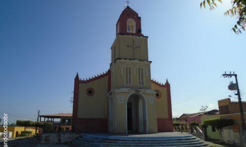 Moraújo - Igreja Matriz de Nossa Senhora da Conceição