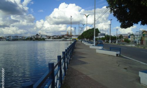 Morada Nova - Lagoa da Salina