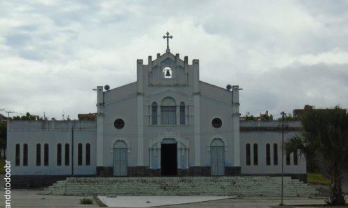 Morrinhos - Igreja Matriz do Imaculado Coração de Maria