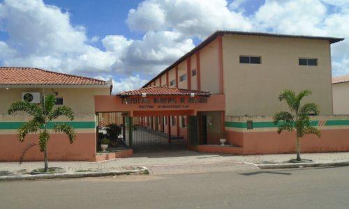 Prefeitura Municipal de Mucambo