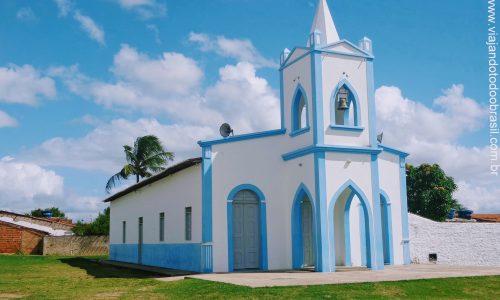 Nova Cruz - Igreja Nossa Senhora da Piedade