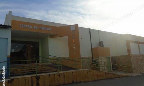 Nova Olinda - Centro de Eventos