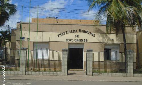 Prefeitura Municipal de Novo Oriente